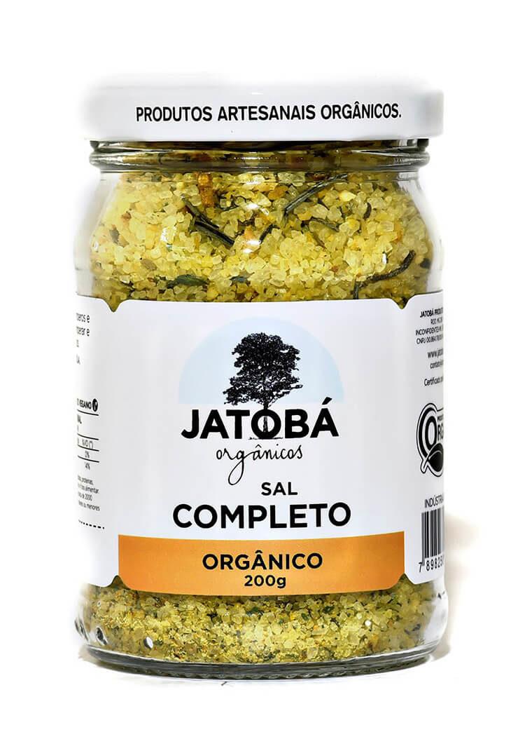 Mix Completo