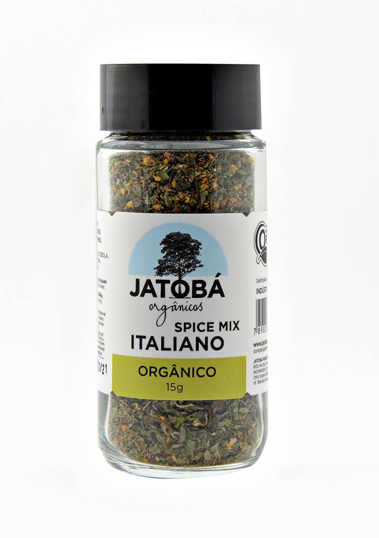 Spice Mix Italiano